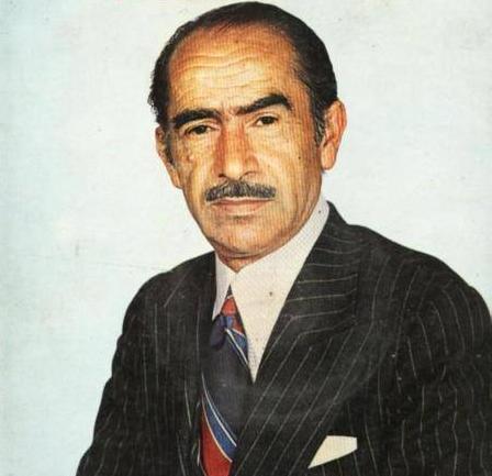 Abdullah Y�ce (1920-1995) Kimdir, Biyografisi, Hayat�, Eserleri