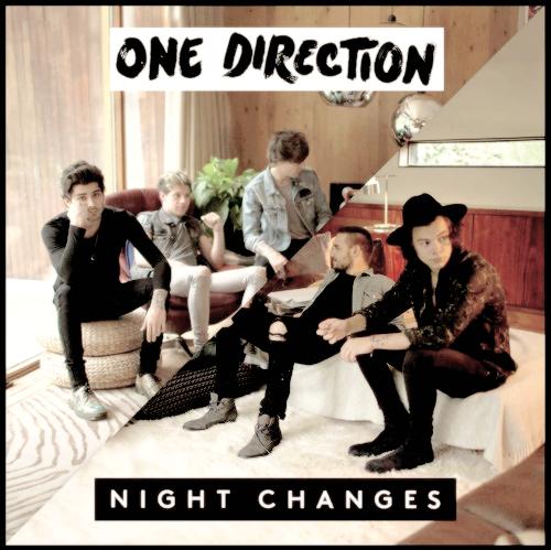 Night Changes - Vikipedi