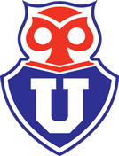 Club de Fútbol Universidad de Chile logosu