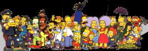 Simpsonlar karakterleri listesi - Vikipedi