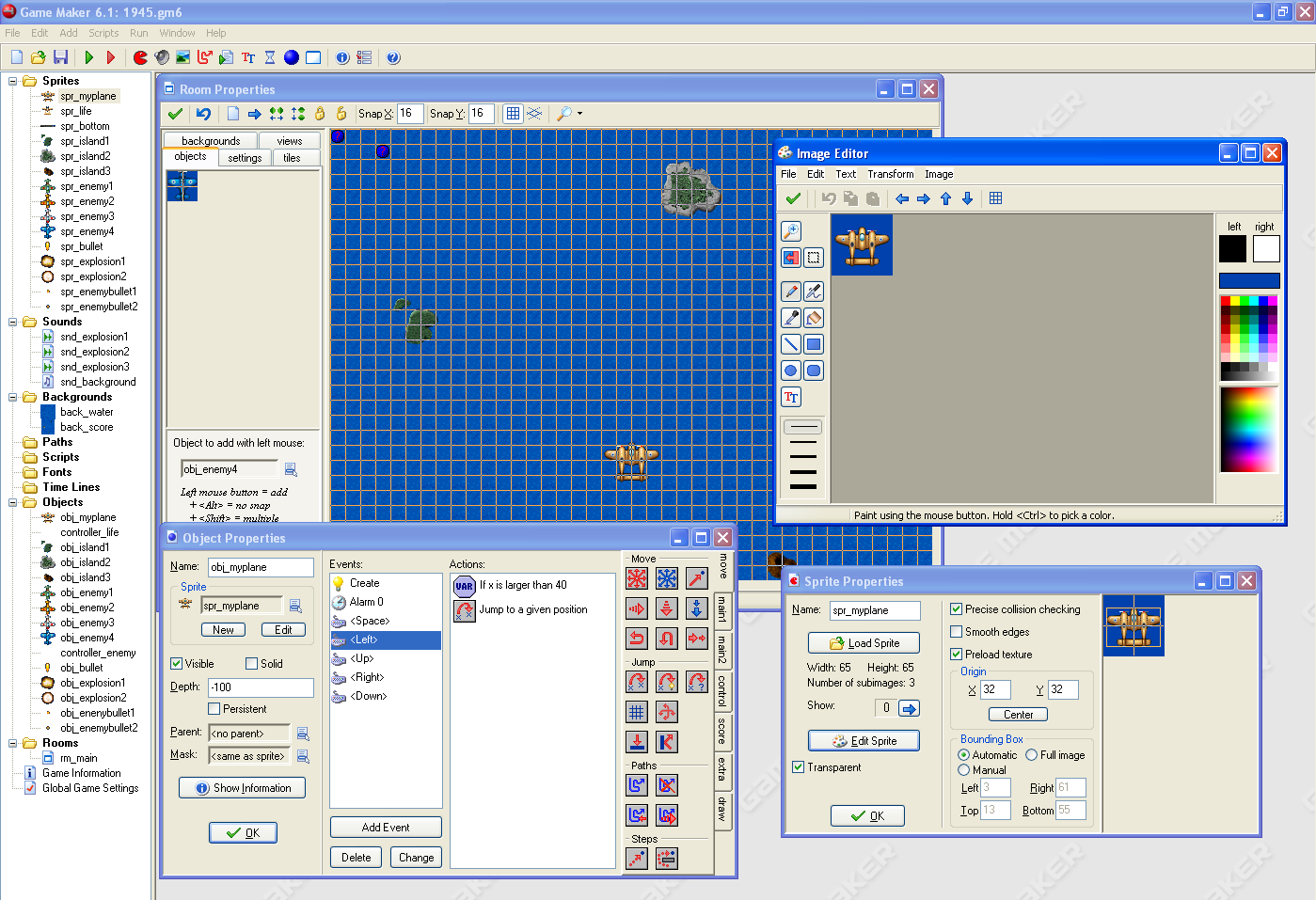 Game engine written in python that uses gml possible ...