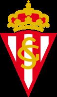 Real Sporting de Gijón logosu