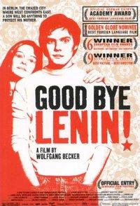 Elveda Lenin !