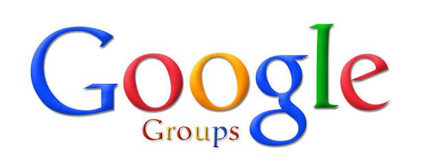 google gruplar ile ilgili görsel sonucu