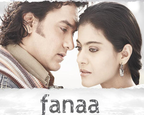 Image Result For Aamir Khan Fanaa