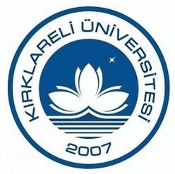 K%c4%b1rklareli %c3%9cniversitesi logosu