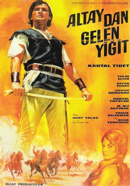 Karaoğlan (film, 1965) - Vikipedi