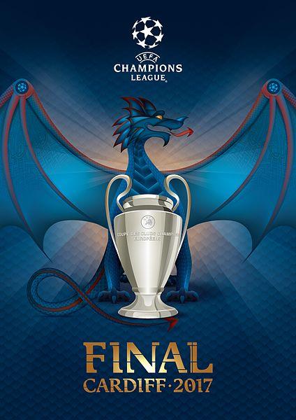 2017 UEFA Şampiyonlar Ligi Finali - Vikipedi