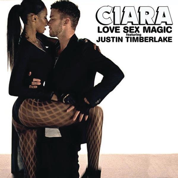 Love Sex Magic - Ciara, Justin Timberlake бесплатно mp3 скачать, все