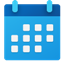 Windows Takvim Calendar icon.png