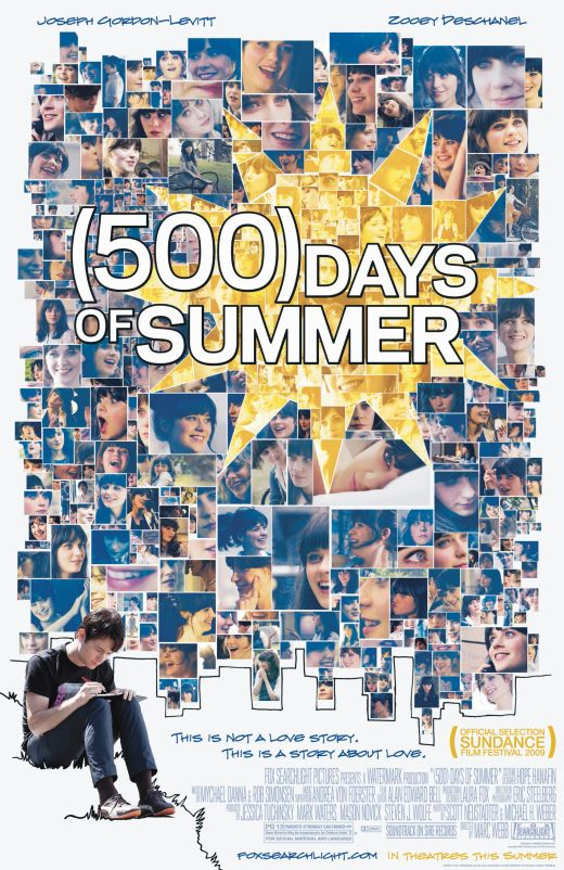 500 Days of Summer 3