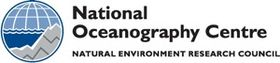 Ulusal oşinografi merkezi logosu