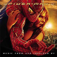 Spider-man2 soundtrack cover.jpg