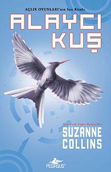 Suzanne Collins-Alaycı Kuş.jpg