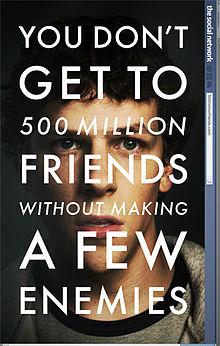 Sosyal ağ film