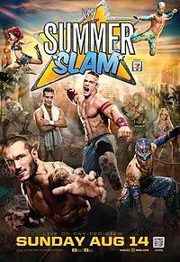 SummerSlam (2011) - Vikipedi