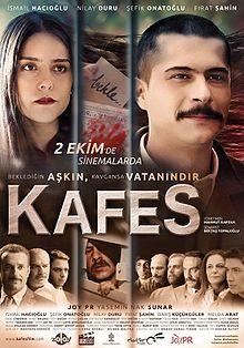 Kafes Film