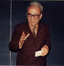 Cahit Arf Vikipedi