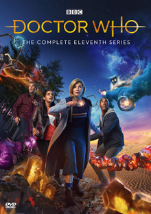 Doctor Who Season 11 Stream