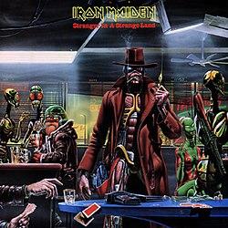 Iron Maiden Sarkıları Listesi 8