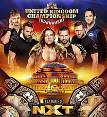 WWE United Kingdom Championship Tournament (2018) Poster.jpg
