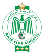 Raja Casablanca fooball club.png