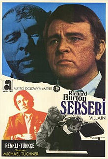 Serseri Film 1971 Vikipedi