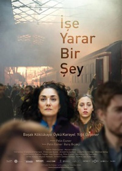 Picture of a movie: İşe Yarar Bir Şey