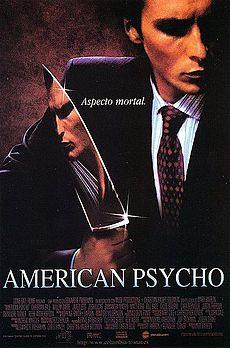 Amerikan Sapığı filmi izle