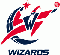 Washington Wizards logosu