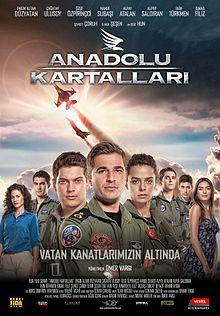 Anadolu Kartalları 2011 Tek Parça Full izle