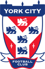 York City FC logosu