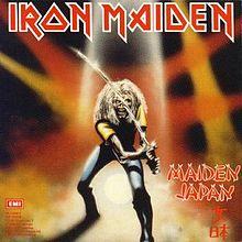 Iron Maiden Sarkıları Listesi 4