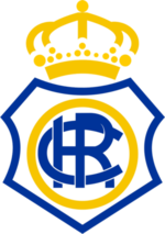 Recreativo de Huelva logosu