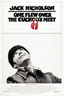 One Flew Over the Cuckoo's Nest – Guguk Kuşu İzle