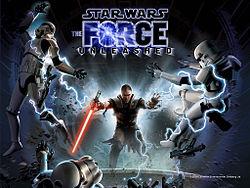 Star Wars The Force Unleashed oyun kapağı.jpg
