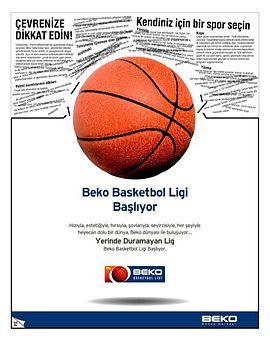 Beko Basketbol Ligi Hakkında Bilgi
