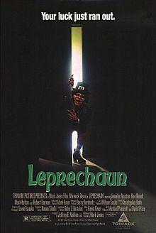 Leprikon (film) - Vikipedi