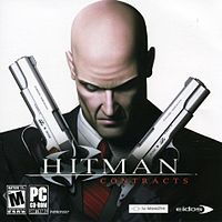 Hitman Contracts oyun kapağı.jpg
