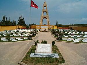 Milli Parklar - Gelibolu Yarımadası Tarihî Millî Parkı