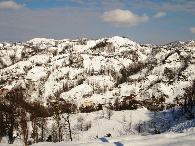 Dosya:Çayeli-Sırt köyü.JPG