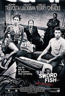 kod adı kılıçbalığı film afişi ile ilgili görsel sonucu