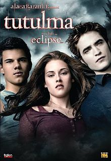 Tutulma (film, 2010) -... Taylor Lautner