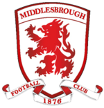 Middlesbrough FC logosu