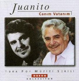 270px Juanito Can%C4%B1m Vatan%C4%B1m Alb%C3%BCm kapa%C4%9F%C4%B1 - Nostalji M�zik ..(Biyografi)