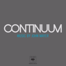 Continuum album.png