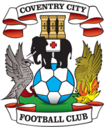 Coventry City FC logosu