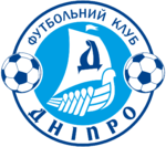 FK Dnipro Dnipropetrovsk (logo).png