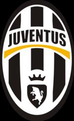 150px Juventus FC logo Trabzonspor Juventus UEFA Avrupa Ligi Karşılaşması