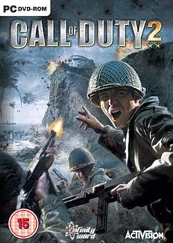 Call Of Duty 2 Hile Şifreleri   Oyun Hileleri